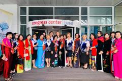 Phó Chủ tịch nước khai mạc Hội nghị Thượng đỉnh Phụ nữ Toàn cầu