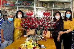 Chào mừng ngày Doanh nhân Việt Nam 13/10 năm 2021